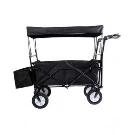 WAGON TROLLEY (BLACK) - W875560007208