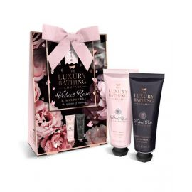 Lovely Touch - 50ml Hand & Nail Cream and 50ml Body Cream WFL2085001