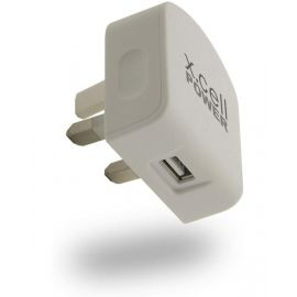 Xcell Apple approved Home charger -2.1A with Lighting Cable XLHCMF1